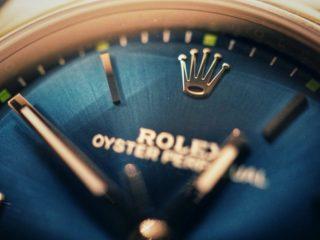 Rolex Watchface