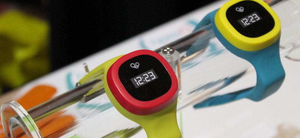 Kid's Smart Watch