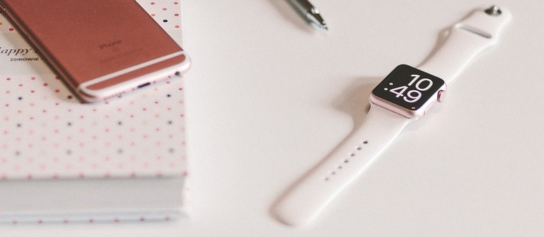Pretty Apple Watch Band