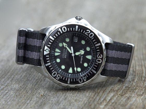 Citizen-Eco-Drive-Watch