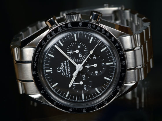 OMEGA-Speedmaster-Professional-Watch