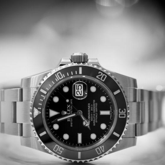 COSC Certified Watch