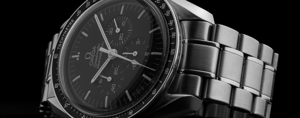 Omega Seamaster Professional Watch