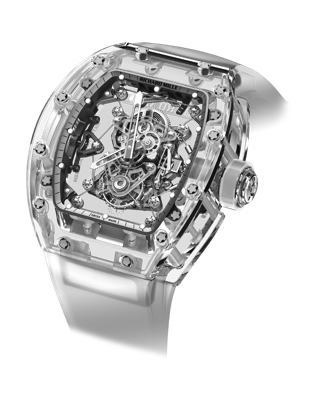 Richard Mille RM 056-02 Unique Edition