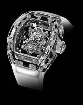 Richard Mille RM 056-02 Unique Edition
