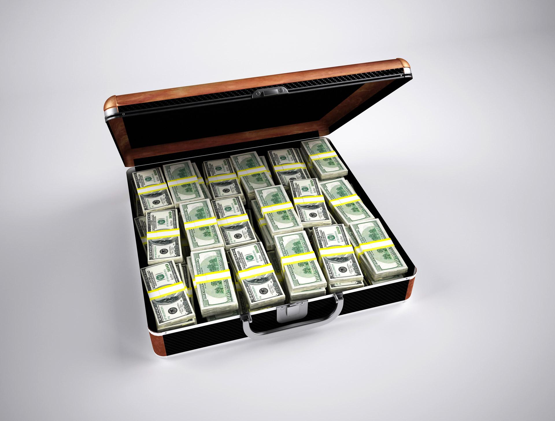 box-of-1-million-dollars
