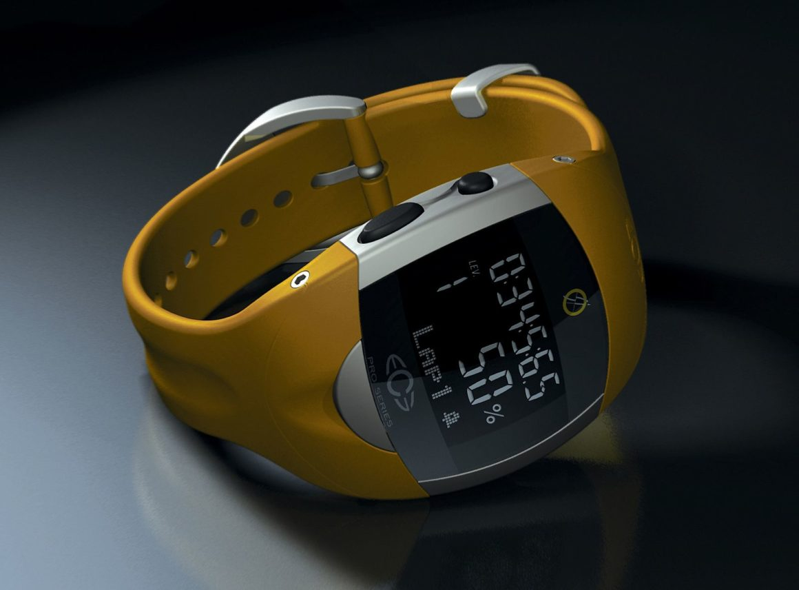 heart-rate-monitor-watch