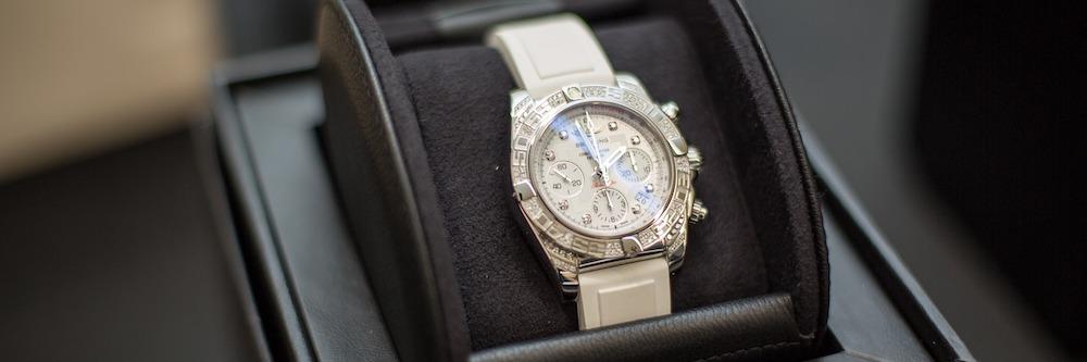 beige-Breitling-watch
