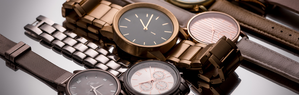 collection-of-luxury-wristwatches
