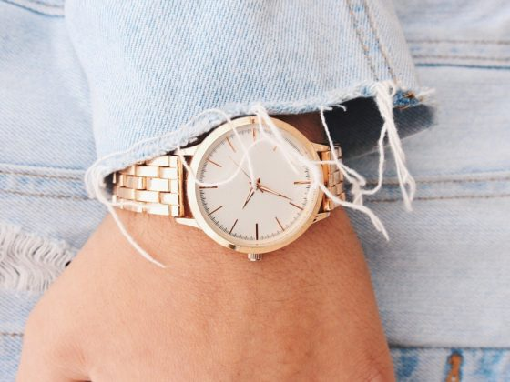 gold-watch-fashionable-jacket