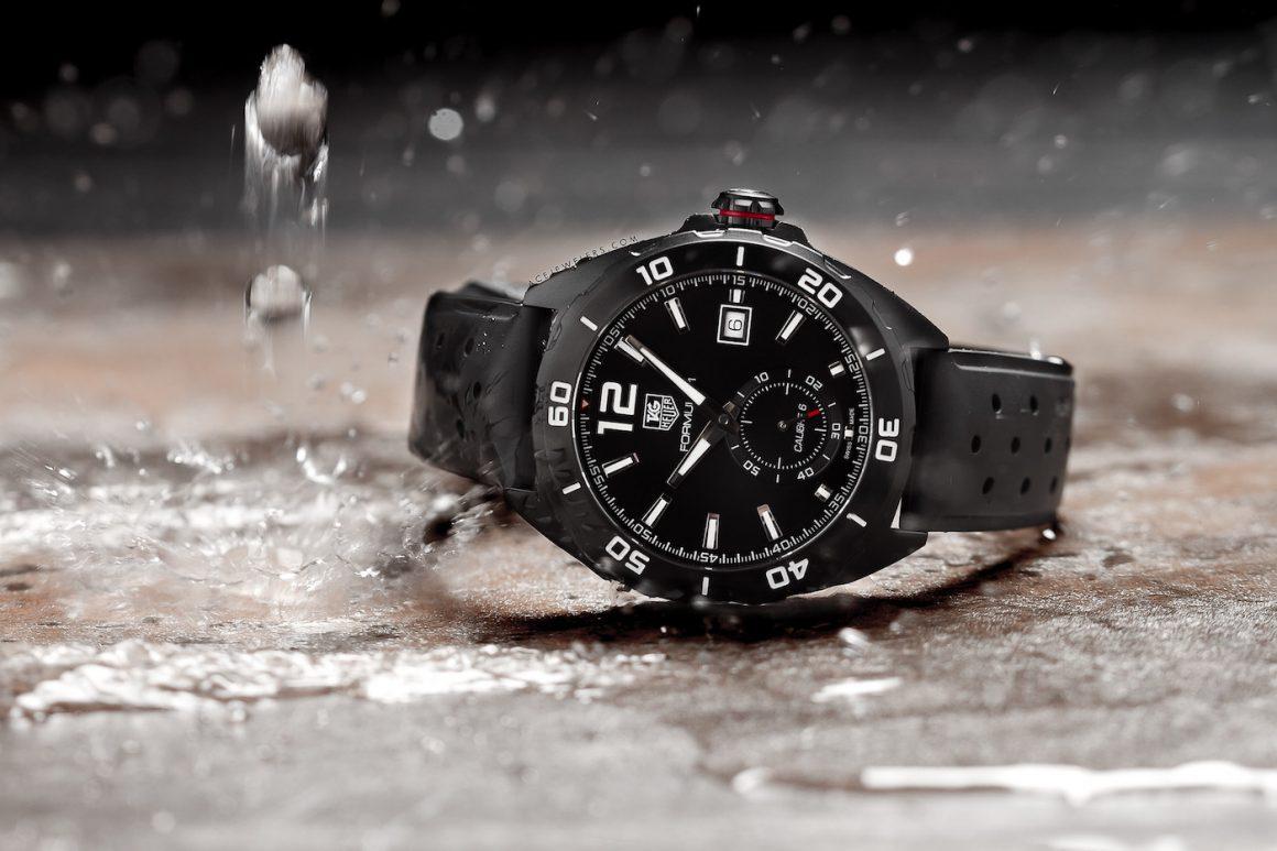 TAG Heuer Formula 1 watch