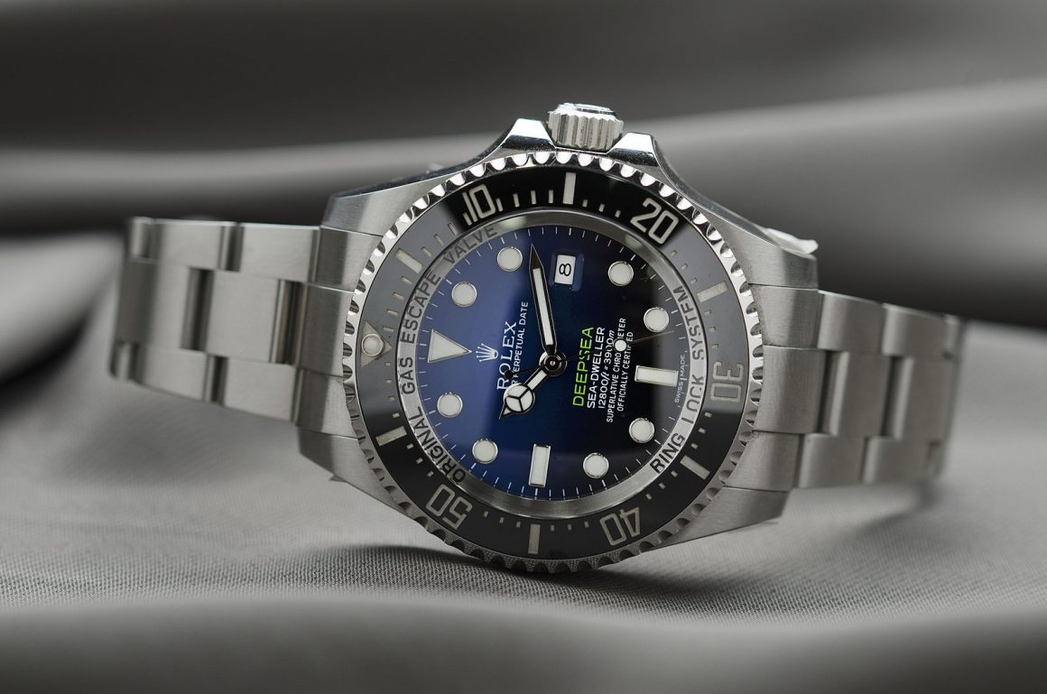 Rolex-deepsea-sea-dweller
