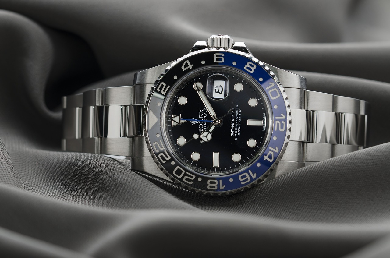 stainless-steel-rolex-gmt-master-ii