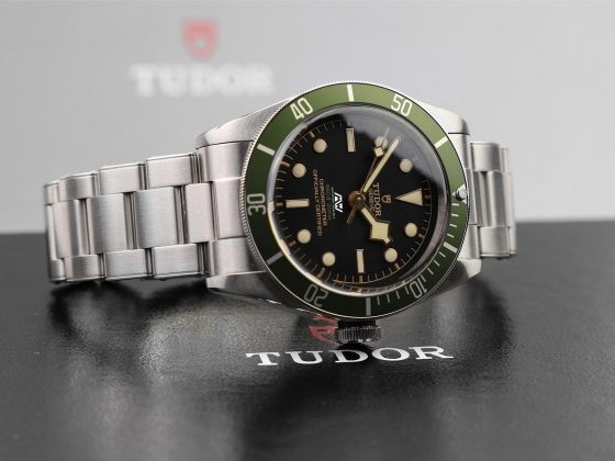 Tudor-rolex
