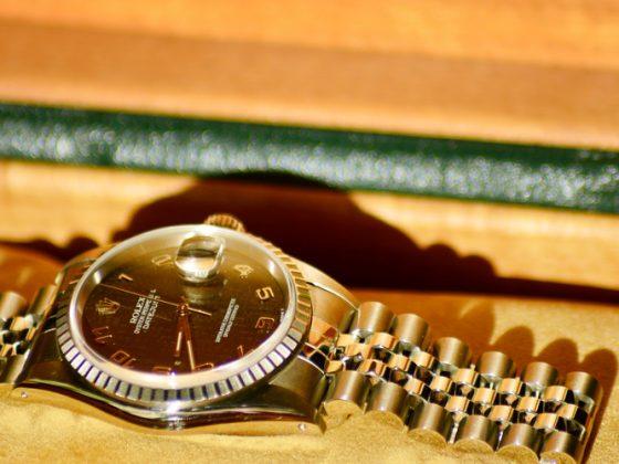 Automatic Watch Rolex