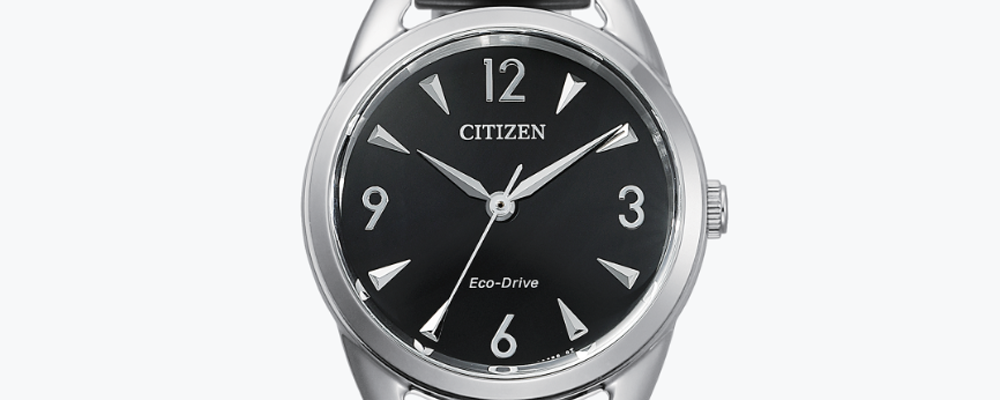 Citizen Watch Eco Drive