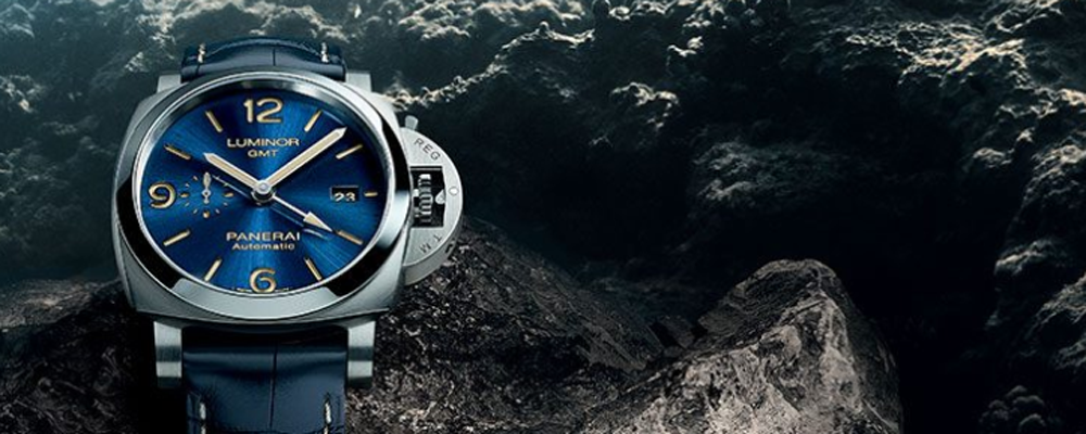 Luminor Panerai Marina Watch