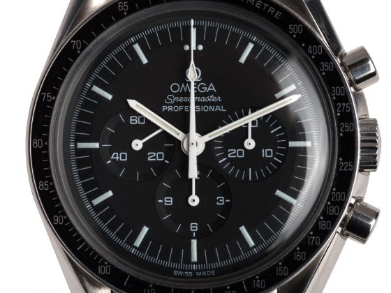 Omega Speedmaster Professional Watch