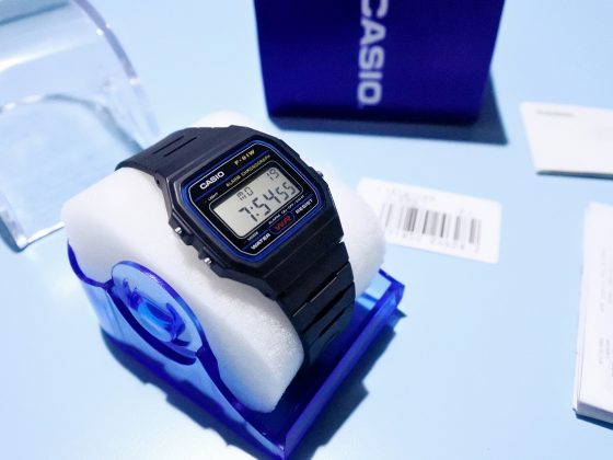 Casio-mens-watch