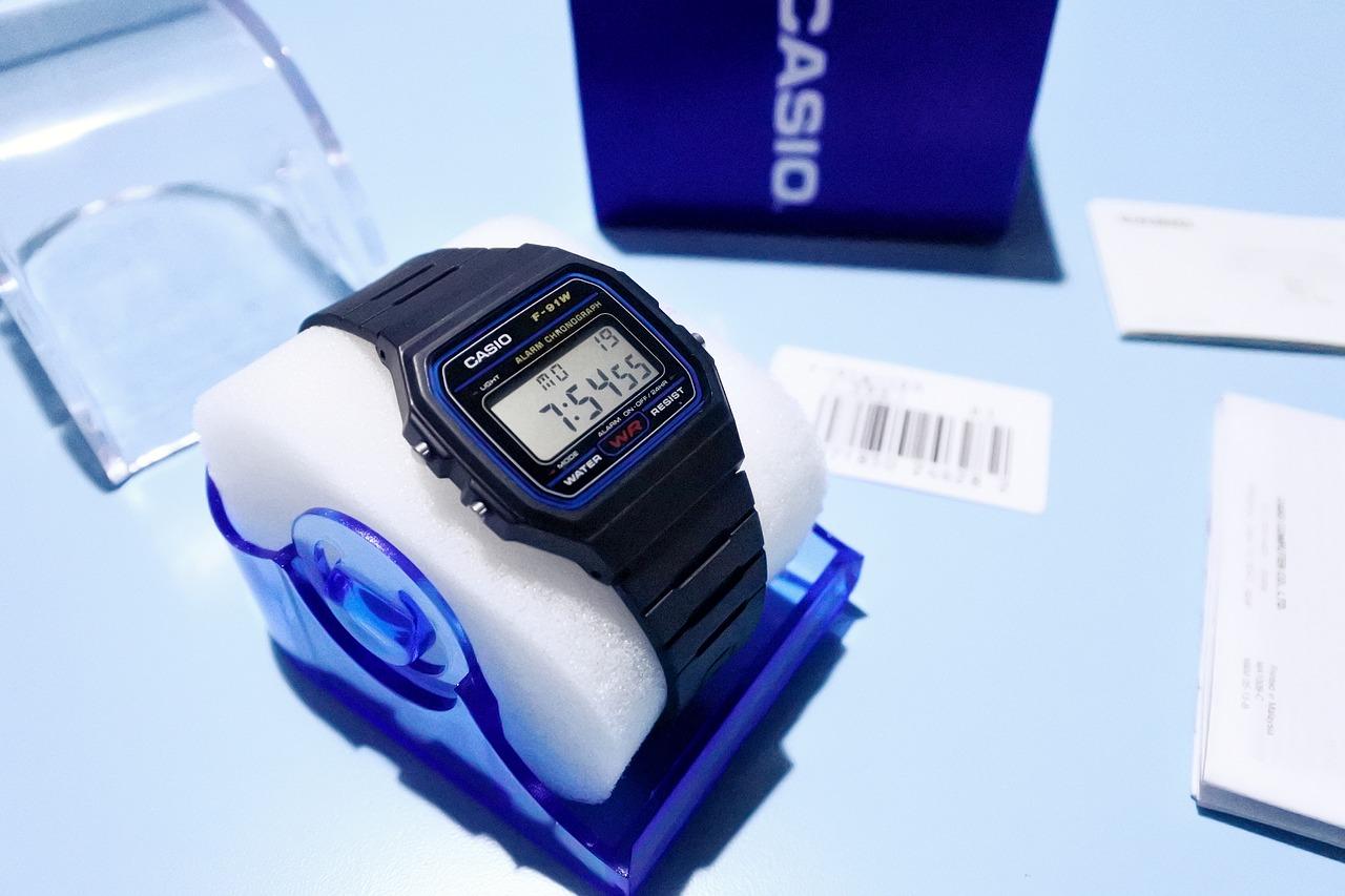 Casio-mens-watch