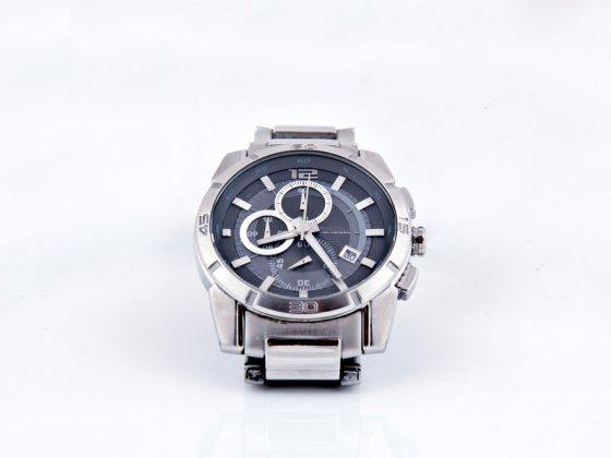 Chronograph-watch