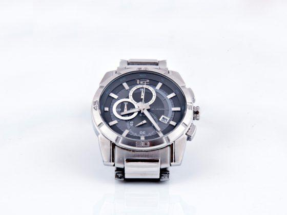 chronograph-watch