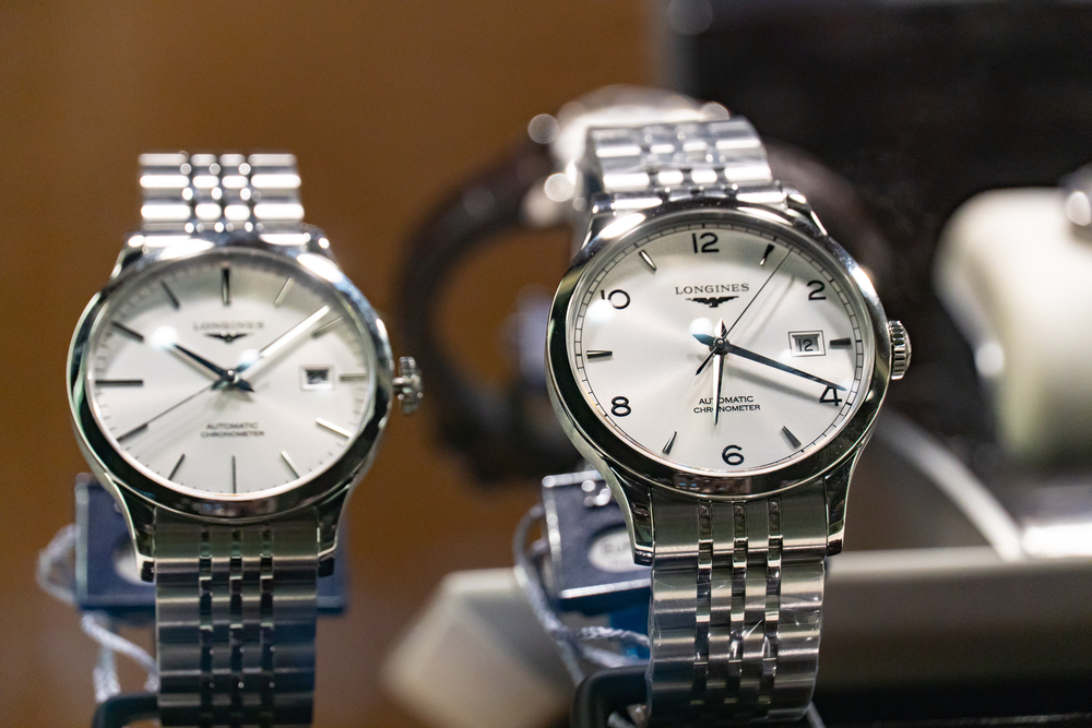 Longines-watches