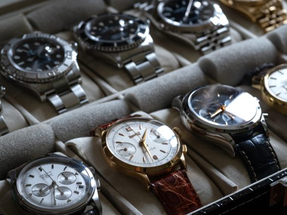 Luxury Watches under $2000