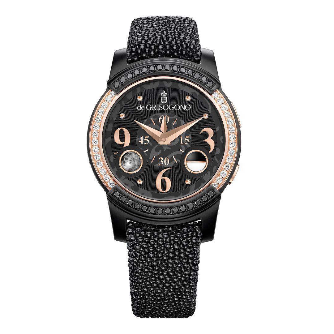 DE GRISOGONO Samsung Gear S2 smartwatch