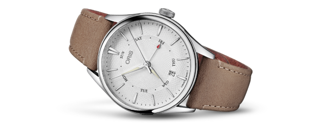 Oris Artelier Pointer Day-Date