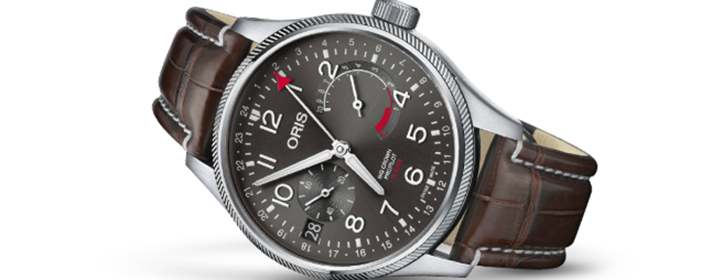 Oris Big Crown ProPilot Calibre
