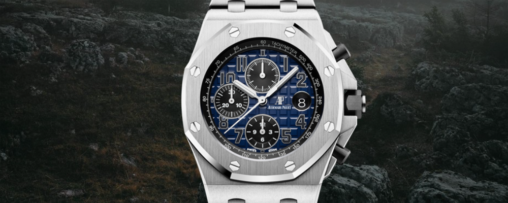 Royal Oak Offshore Self-Winding