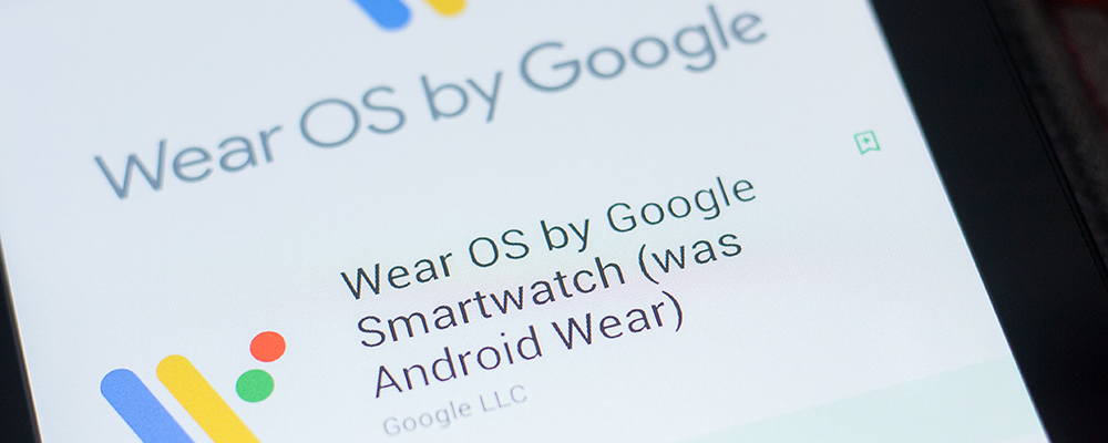 Wear OS by Google