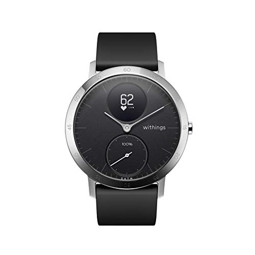 Withings Steel Hybrid Smartwatch