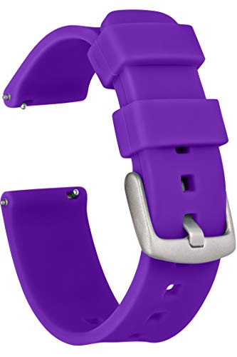 GadgetWraps Gizmo Silicone Watch Band Strap