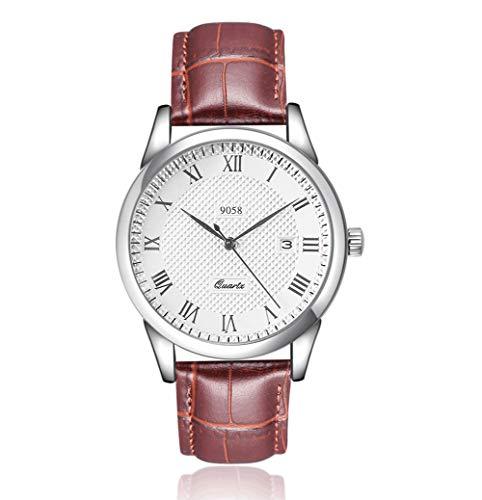 DYINGER Analog Quartz Wrist Watch