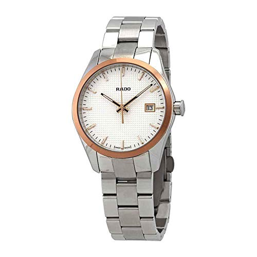 Rado Hyperchrome Quartz Watch