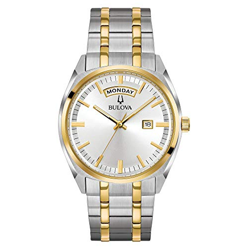 Bulova Classic Quartz Watch