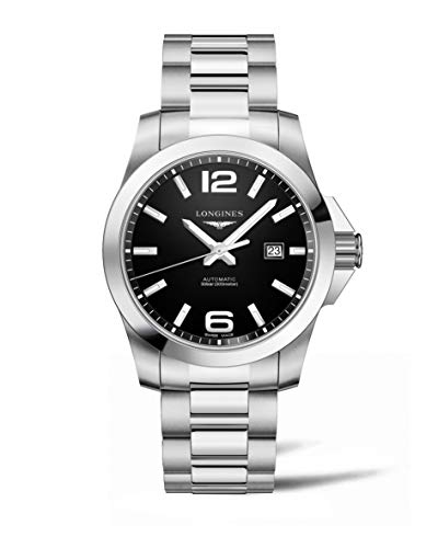 Longines Conquest Automatic Watch