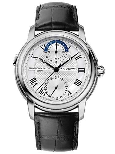 Frederique Constant Geneve Classic Hybrid Manufacture FC-750MC4H6 Automatic Men's Watch