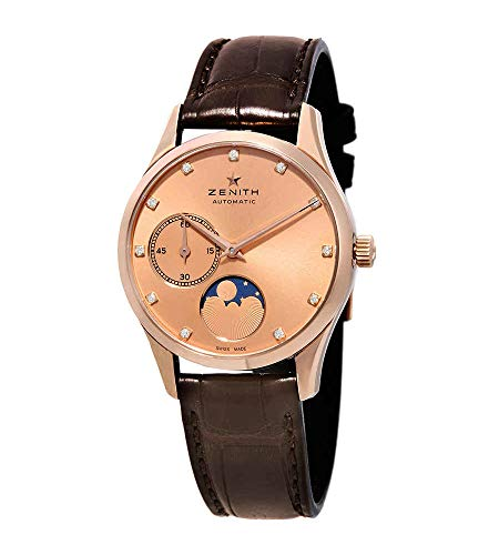 Zenith Captain Ultra Thin Lady Moonphase