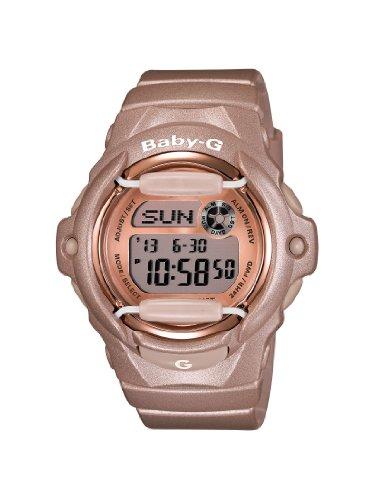 Casio BG169G-4 Baby G Watch