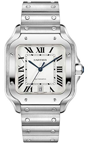 Cartier Santos de Cartier Large Model WSSA0009