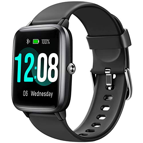 Letsfit Fitness Tracker Watch