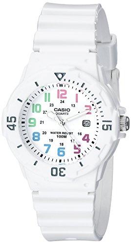 Casio Women's LRW200H-7BVCF Watch