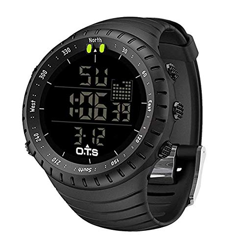 PALADA Digital Sports Watch - Waterproof