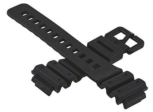 Casio G-shock Original Rubber Watch Band Straps