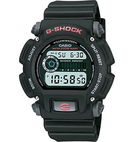 Casio 'G-Shock' Quartz Watch
