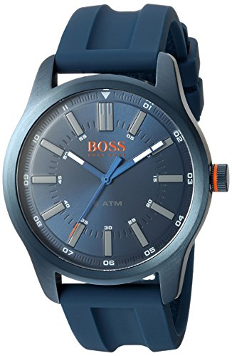 HUGO BOSS 'Dublin' Quartz