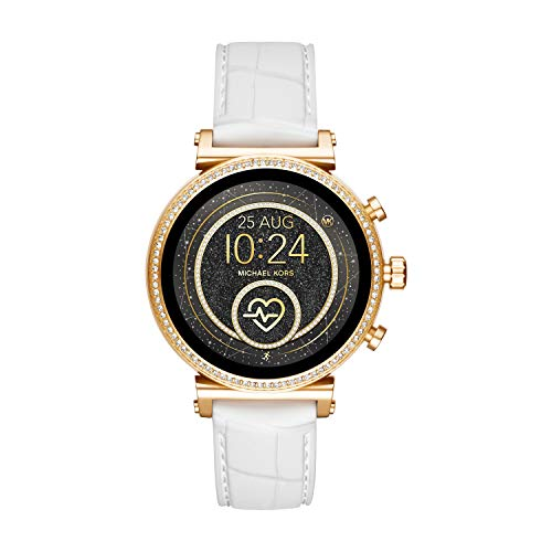Michael Kors Access Sofie Heart Rate Smartwatch
